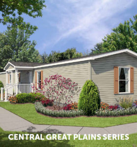 Atlantic Homes Central Great Plains Series - American West Homes LLC