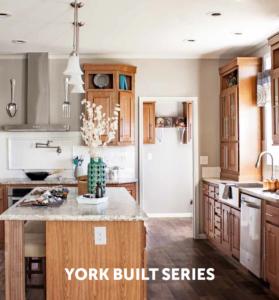 Atlantic Homes York Built Series