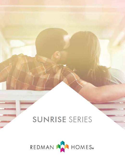 Redman Homes Sunrise Series - American West Homes LLC