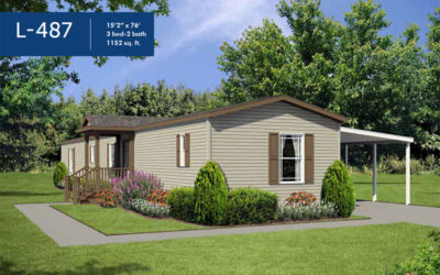 L-487 - Atlantic Homes Lifestyle Series