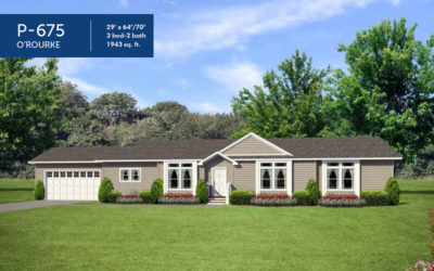 P-675 O'Rourke Atlantic Homes Lifestyle Series